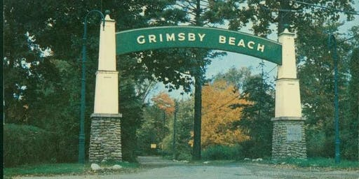 Historic Grimsby Beach Walking Tour