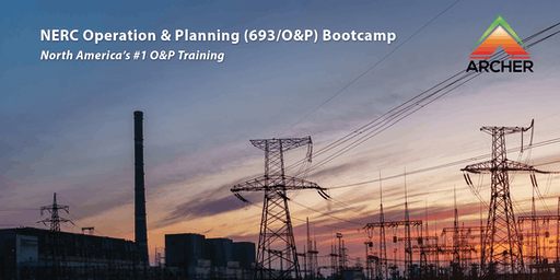 NERC Operations & Planning (O&P/693) Standards Bootcamp (24 CPE Credits) - Portland