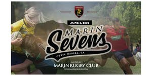 2019 Marin 7s Rugby Tournament