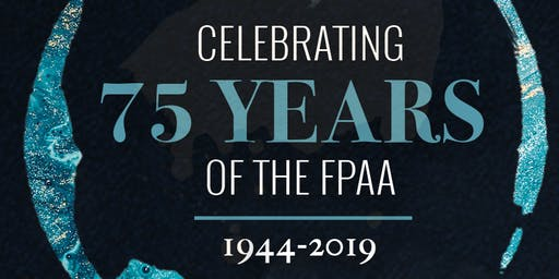 Celebrate 75 Yrs of the FPAA @ the 51st Nogales Produce Convention!!!