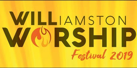 Williamston Worship Fest tickets