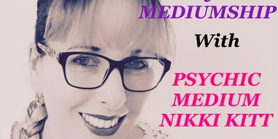 Evening of Mediumship - Dorchester
