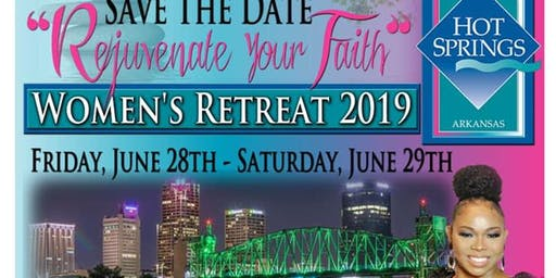 REJUVENATE YOUR FAITH RETREAT 2019