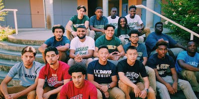 IYT's 6th Annual College Bound Brothers Commencement