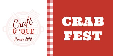 Normandy Farm's Crab Fest | The Craft & 'Que Series tickets