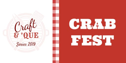 Normandy Farm's Crab Fest | The Craft & 'Que Series