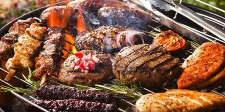 END OF SUMMER – CHAPTER BARBEQUE tickets