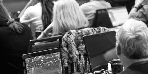 TD Ameritrade presents Technical Analysis Workshop - Dallas