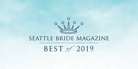 Seattle Bride's Best of Bride Party 2019 tickets
