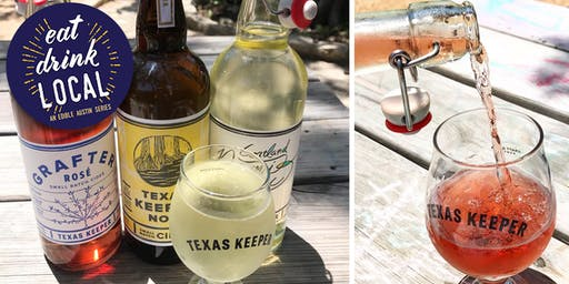 Sippin' Cider: A Taproom Tour and Tasting