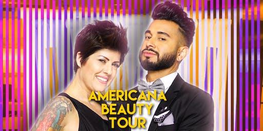 Americana Beauty Tour