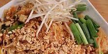 Flavors of Thai Cuisine