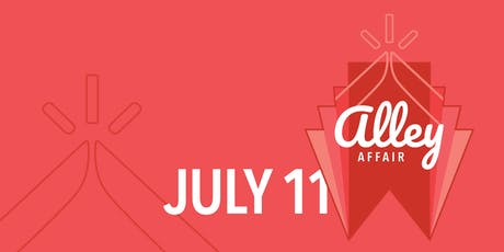 Alley Affair  tickets