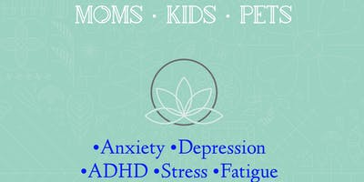 Learn about holistic products for ADHD, anxiety, depression