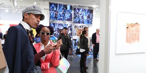 The Other Art Fair Brooklyn (Fall)