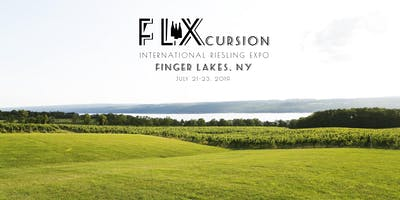 FLXcursion - An International Riesling Expo
