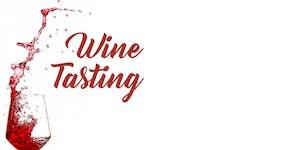Wine Tasting Social (FREE)