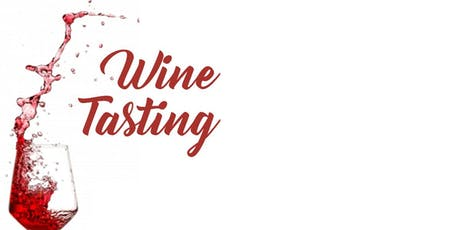 Wine Tasting Social (FREE) tickets