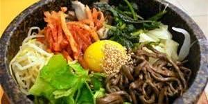 Flavors Of Korean Cuisine