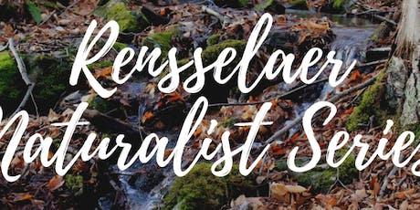 Geology at Kinderhook Creek Preserve, East Nassau tickets