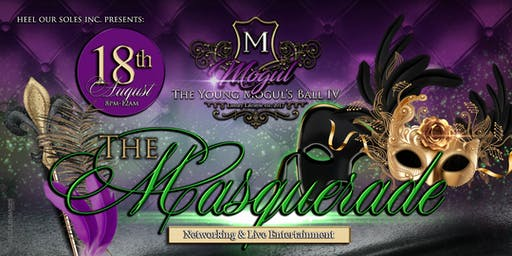 The Young Moguls' Ball IV: The Masquerade