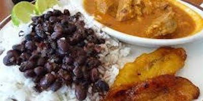Flavors of Cuban Cuisine