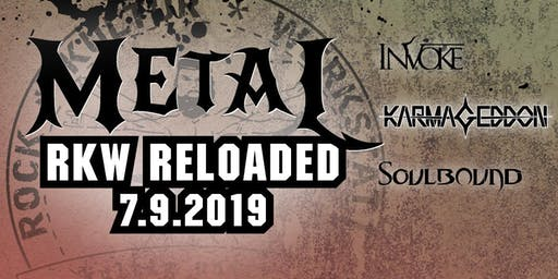 RKW Reloaded - Metal