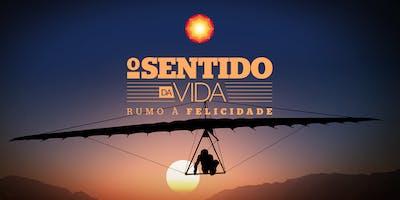 O SENTIDO DA VIDA    com Fanny Van Laere/ CABREÚVA/ SP/ BRASIL