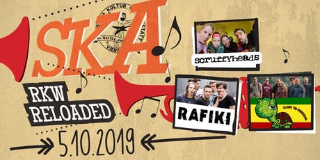 RKW Reloaded - Ska Tickets
