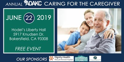 Annual ADAKC Caring for the Caregiver
