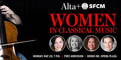 Women in Classical Music
