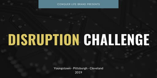 Disruption Challenge | Youngstown