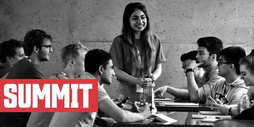 Summit First-Year Transition Program (August 19-23)
