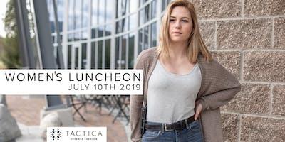 Women's Luncheon