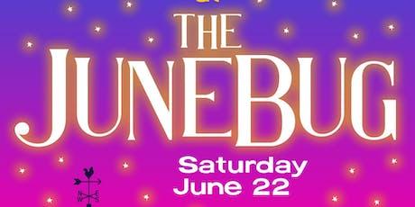 June Bug Solstice Celebration at Farrington Nature Linc tickets