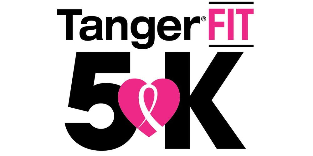 2675eae03 Tanger Outlets 11th Annual TangerFIT 5k Run/Walk - Pittsburgh, PA ...