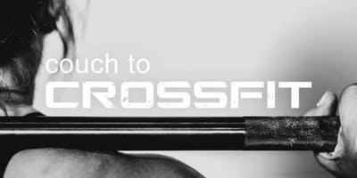 Couch to CrossFit Transformation Challenge