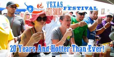 Texas Hot Sauce Fesival