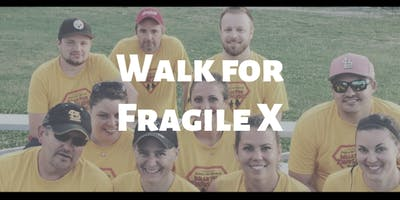 FXRCMO Walk for Fragile X