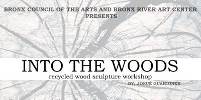 Into the Woods Sculpture Workshop