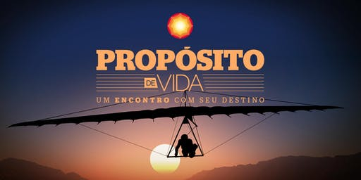 PROPÓSITO DE VIDA   com Fanny Van Laere/ TERESÓPOLIS-RJ/ Brasil