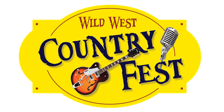 2020 Wild West Country Fest - May Bank Holiday Weekend tickets