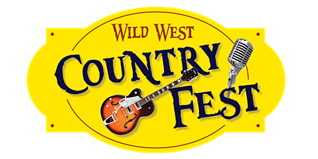 2021 Wild West Country Fest - May Bank Holiday Weekend tickets