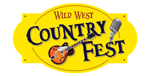 2020 Wild West Country Fest - May Bank Holiday Weekend