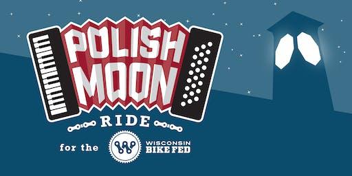 2019 Polish Moon Ride - Paseo de la Luna Polaca