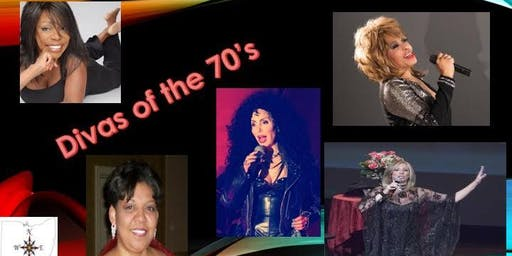 Diva's of the 70s