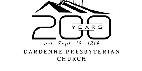 200th Anniversary Sunday Luncheon tickets