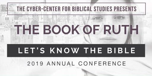 Let's Know the Bible Conference