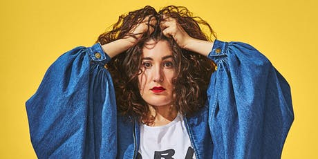 Kate Berlant - Late Show tickets