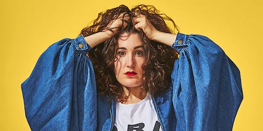 Kate Berlant - Late Show